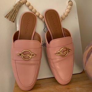 Coach Shoes Mules & Clogs